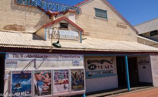 The Broome Cinema