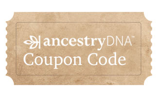 AncestryDNA Coupon Codes