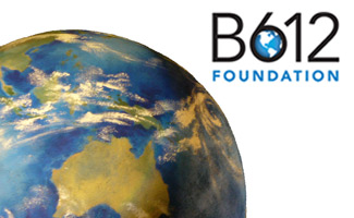 Earth: B612 Foundation