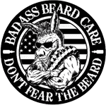Badass Beard Club logo