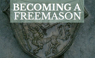 Becoming A Freemason