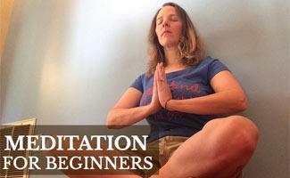 Beginning Meditation: First Steps In My Journey