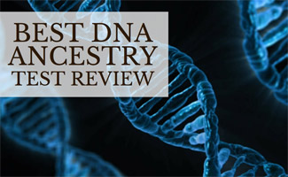 DNA strand: Best DNA Ancestry Test