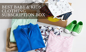 Stitch Fix for Kids box (caption: Best Baby & Kids Clothing Subscription Box)