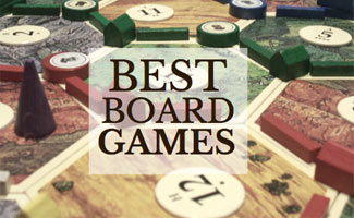 What Are The Best Board Games?