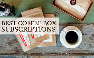 Craft Coffee Box: Best Coffee Subscription Box
