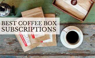 Craft Coffee Box: Best Coffee Subscription Box