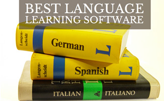 Best Language Learning Software logo