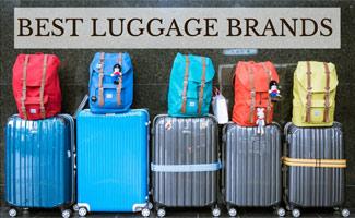 Best Luggage Brands: Delsey vs Samsonite vs Travelpro vs Swiss ...