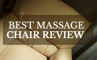 Best Massage Chair Reviews: Human Touch vs Osaki