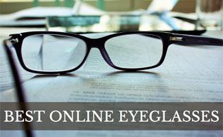 Pair of glasses: Best Online Eyeglasses
