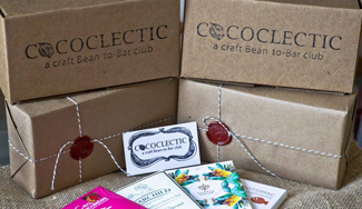 Cococlectic boxes