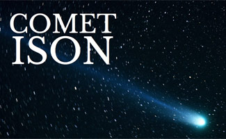 See comet ison online dating