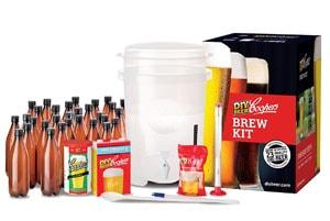 Coopers DIY beer kit
