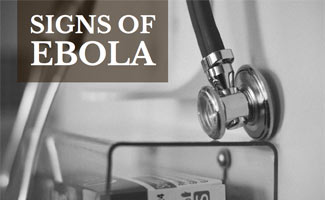 Doctors office: What are the Symptoms of Ebola?
