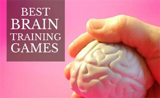 Best Brain Training Games