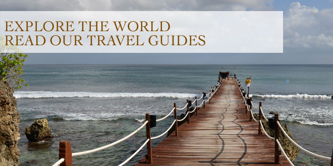 Explore the World: Read Our Travel Guides