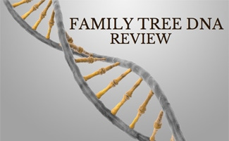 DNA Strand: Family Tree DNA Review