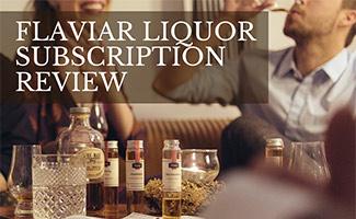 People drinking liquor (caption: Flaviar Liquor Subscription Review)