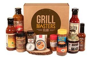 Grill Masters Club Box