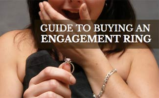 Guide to Buying an Engagement Ring