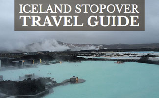 Iceland Stopover