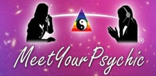 Meet Your Psychic logo