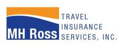 MH Ross logo