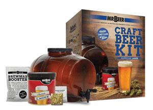 Mr. Beer Beer Kit