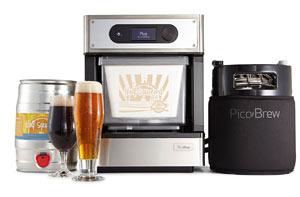 Pico PicoBrew kit