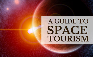 Planet: The Details on Space Tourism
