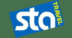 STA Travel logo