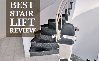Choosing the Best Stair Lift