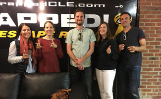 Trapped Escape Rooms in Cleveland