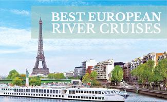 River cruise in Paris: Best European River Cruises