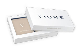Viome Kit