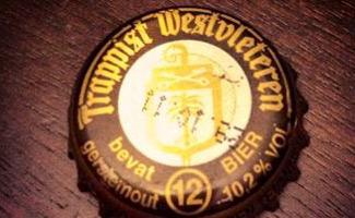 Westvleteren beer cap
