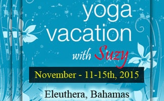 Bahamas Yoga Retreat